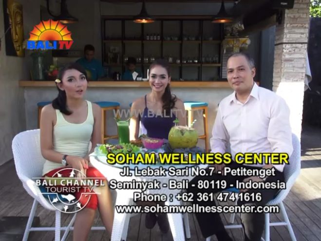 SOHAM Wellness Center